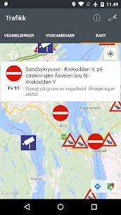 Traffic in Norway  For Pc- Download And Install  (Windows 7, 8, 10 And Mac) 2