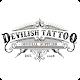 Devilish tattoo