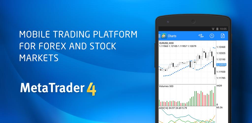 MetaTrader 4 Forex Trading 400.1284 Apk Download - net ...