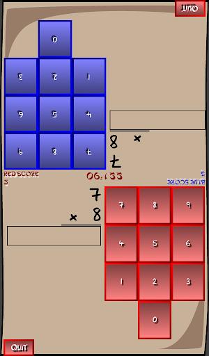 Multiplication Ninja 31 screenshots 22