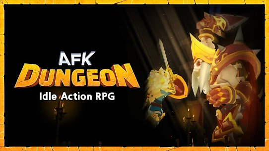 AFK Dungeon : Idle Action RPG 1.0.29 1