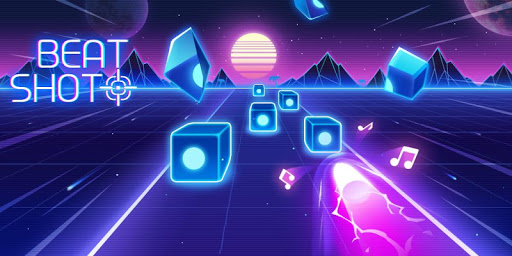 Beat Shot 3D - EDM Music Game 1.4.0 screenshots 1