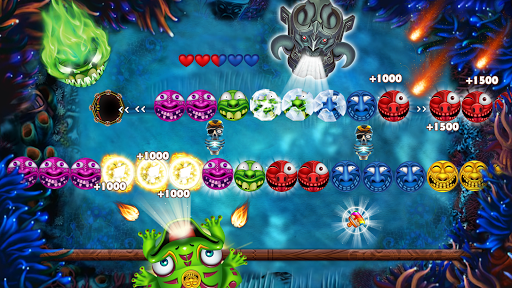 Marble Revenge  screenshots 13