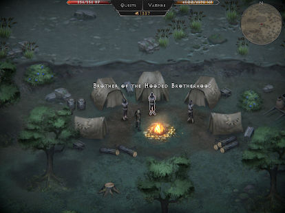 Vampire's Fall: Origins RPG 1.14.365 Screenshots 14