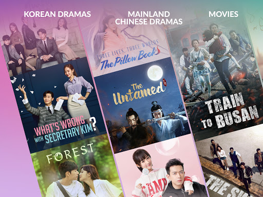 Viki: Stream Asian Drama, Movies and TV Shows 6.7.0 Screenshots 19