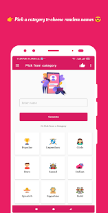 Nickname Finder 💎 Free Name & Style generator