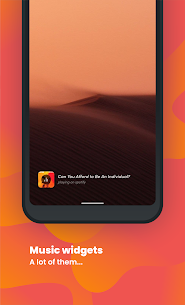 Abstract Pro for KWGT (MOD APK, Paid) v1.3 5