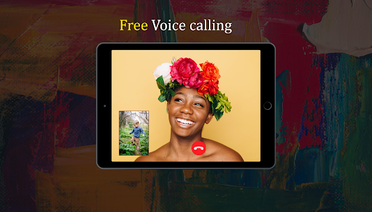 Video Call for WhatsApp : Free Messages App 5