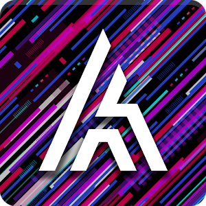 4K Amoled Wallpapers Black Dark Wallpapers 1.8.8 by Amoled.in logo
