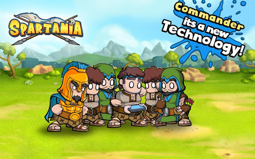 Spartania: The Orc War! Strategy & Tower Defense! 3.17 Screenshots 7