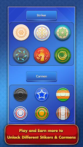 Yufa Carrom 1.4 screenshots 4