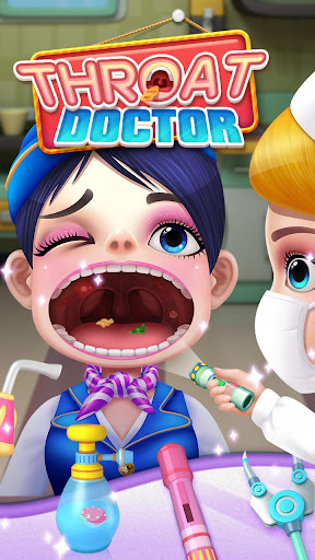 Gentle Throat Doctor modavailable screenshots 9