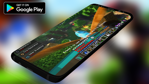 RLCraft Mod for MCPE 1.4 Screenshots 1