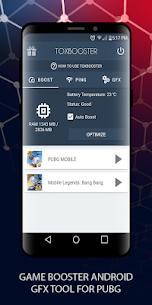 Novytool – GFX Tool 120 FPS Graphics 1