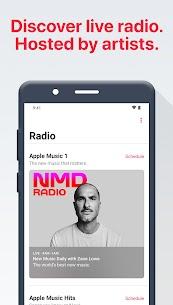 Apple Music Mod Apk Latest Version 2021** 5