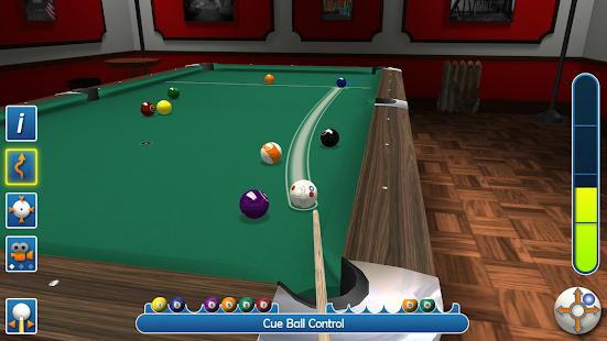 Pro Pool 2021 1.45 Screenshots 18