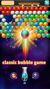 Bubble Shooter Mod Apk (Unlimited Golds) 2