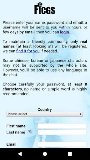 poker texas holdem • ficgs play free games online screenshot 2