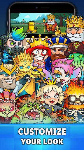 Chess Universe - Play free chess online & offline screenshots 8