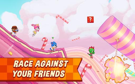 Fun Run 4 - Multiplayer Games 1.1.10 screenshots 10