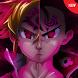 Deadly sins Anime Wallpaper 4K - Nanatsu no taizai