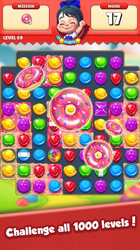 Sugar Hunter: Match 3 Puzzle 1.2.1 Screenshots 6