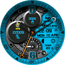 Android Watch Faces 55 Download on Windows