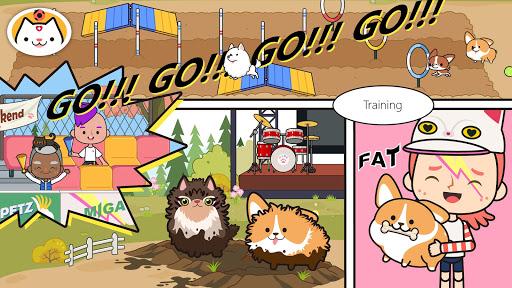 Miga Town: My Pets  screenshots 2