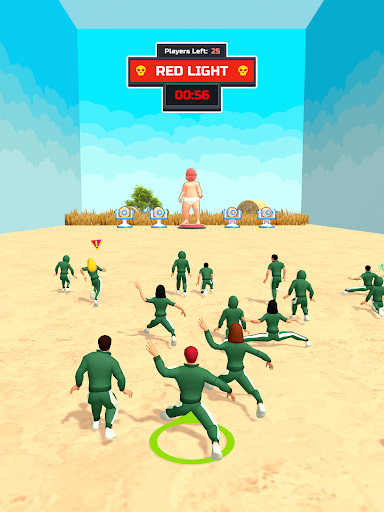 Red Light Challenge screenshots 6
