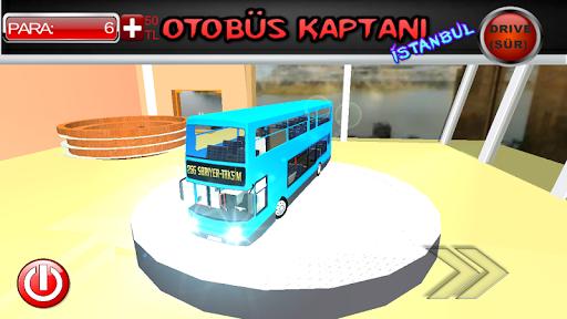 Otobüs Kaptanı İstanbul 1.7 screenshots 1