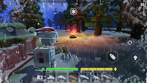 Huntercraft 1.0.70 screenshots 5