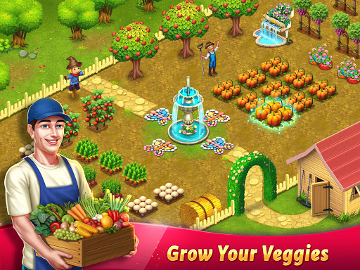 Star Chefu2122 2: Cooking Game screenshots 21