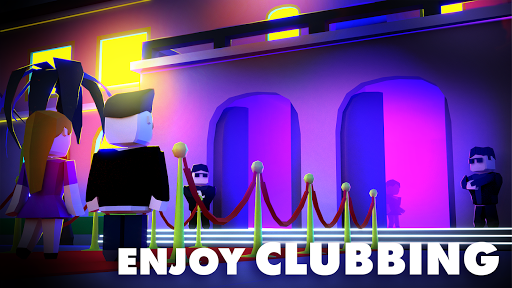 Nightclub Empire - Idle Disco Tycoon 0.8.17 screenshots 4