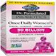Garden of Life Probiotic Supplement for Women per PC Windows