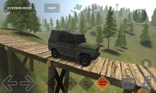 Dirt Trucker: Muddy Hills 1.0.11 screenshots 3
