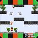 Samurai Mission(無料レトロゲーム) - Androidアプリ