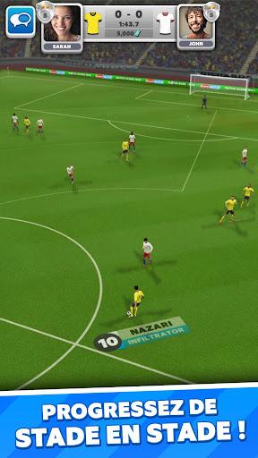 Score! Match - Football PvP  screenshots 3