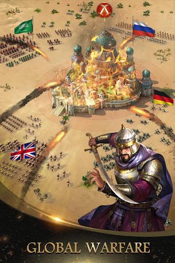 Conquerors 2: Glory of Sultans  screenshots 15