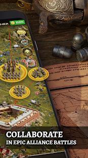 War and Peace: Civil War Army Clash Strategy Game 2021.7.0 Screenshots 6