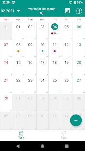 Business - Things & Task Todo 4.6-production Screenshots 1
