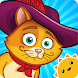 StoryToys Puss in Boots - a magical fairytale - Androidアプリ