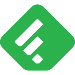 Feedly Smarter News Reader 78.0.3 by Feedly Team logo