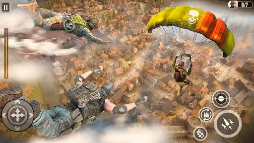Real Commando Shooting: Secret mission Free Game 1.8.2 screenshots 1