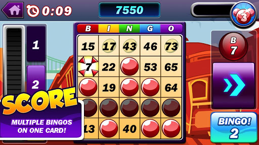 Bingo Blast 1.10.1 screenshots 1