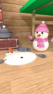 脱出ゲーム クリスマス 〜サンタと雪だるまとトナカイの夜〜  For Pc | How To Install (Download On Windows 7, 8, 10, Mac) 1