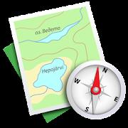 Trekarta Lite - offline maps for outdoor activity