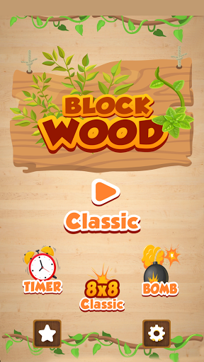 Wood Block Puzzle - Free Woody Block Puzzle Game  screenshots 1