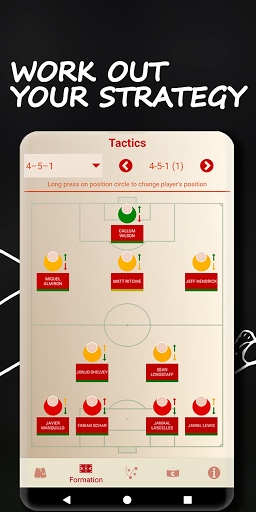 Be the Manager 2021 1.0.2 screenshots 4