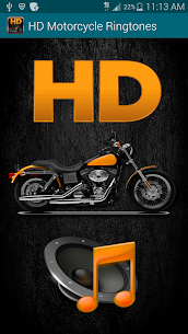 HD Motorcycle Sounds Ringtones For Pc – Download On Windows And Mac [latest Version] 1