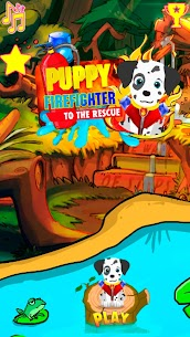 A Dog Patrol jump to the rescue Hack Game Android & iOS 1